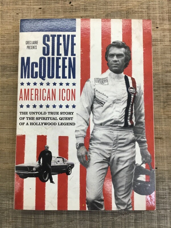Steve McQueen American Icon