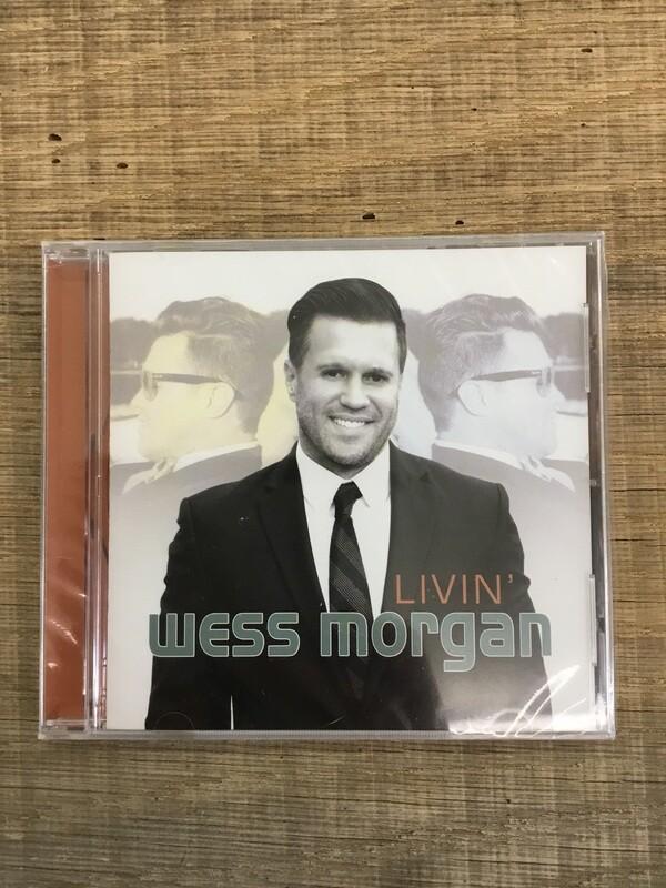 Livin' -Wes Morgan