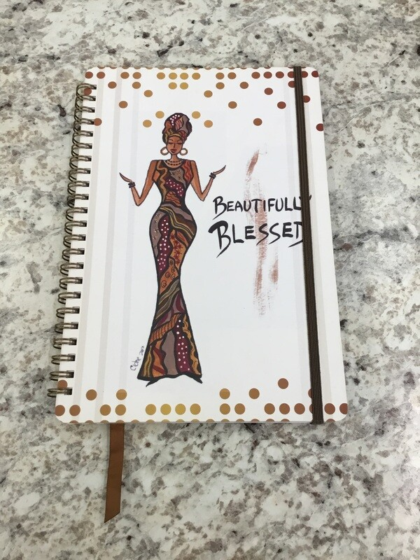 Beautifully Blessed Journal