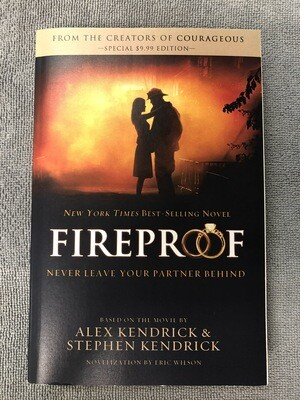 Fireproof special edition