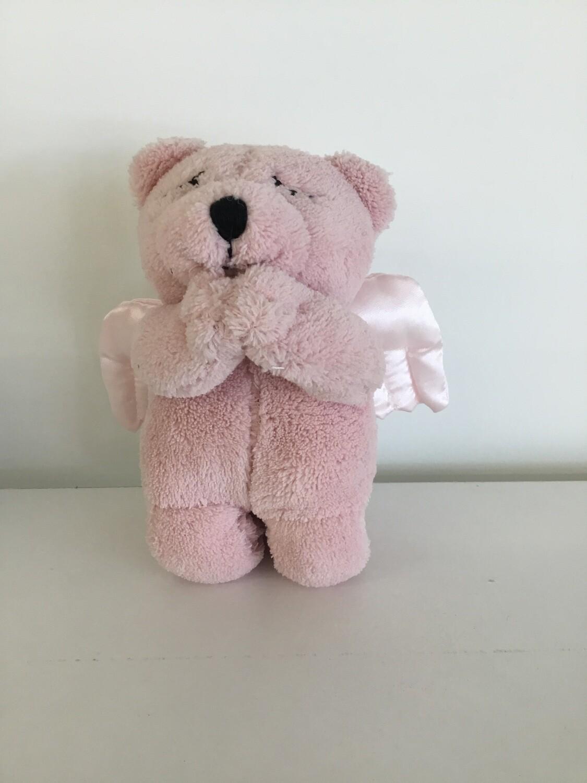 Plush Bear (P)