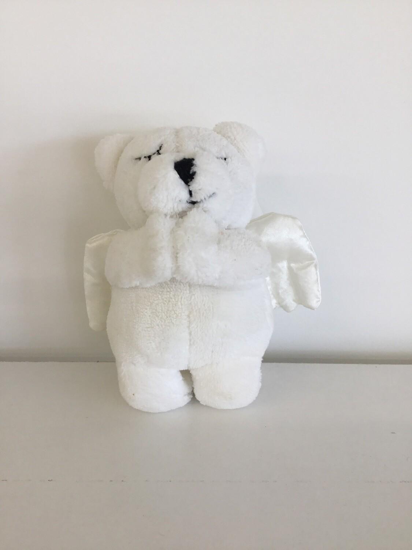 Plush Bear (W)