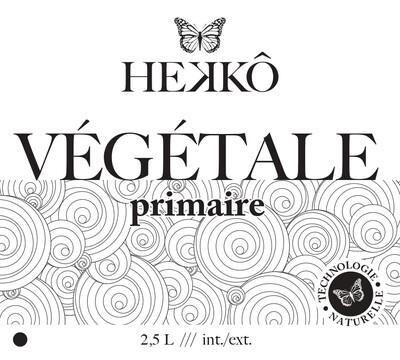 PRIMAIRE VEGETAL - 2.5 Lt