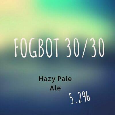 Fogbot 30/30 NEIPA