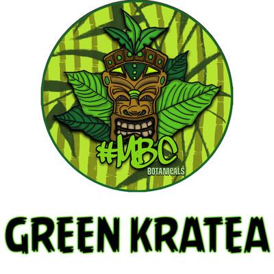 Kratea Green 250G