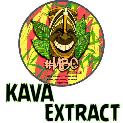 Poly Gold Kava 30% Extract Powder
