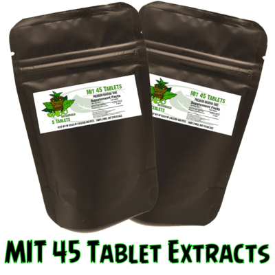Mit 45 Extract - Tablets