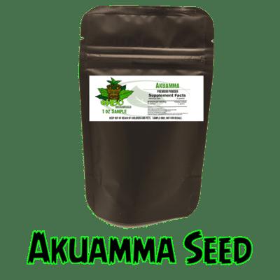Akkuama seed 20:1 (1 Ounce)