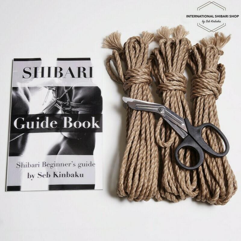 SHIBARI BEGINNERS KIT