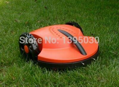 1Pc TC-G158 Intelligent lawn mower auto grass cutter, auto recharge, robot grass cutter garden tool automatic mower machine