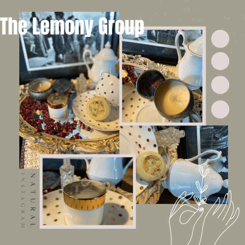 The Lemony Group!