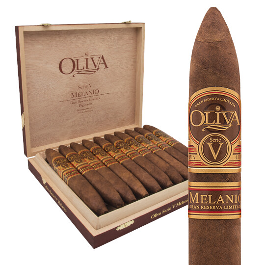 Oliva Serie V Melanio Figurado'