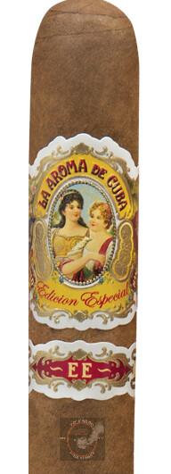 La Aroma De Cuba Edicion Especial No.3