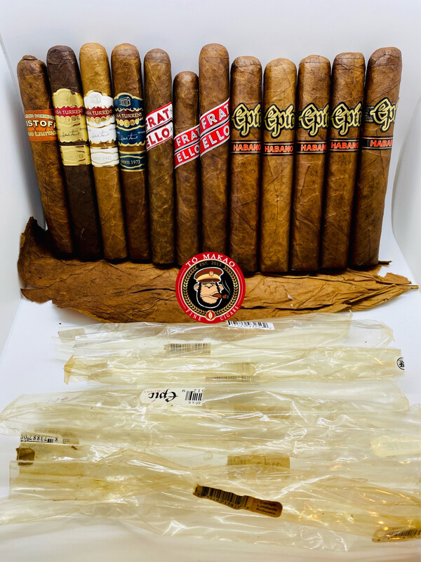 5 YEARS AGED-PACKAGE