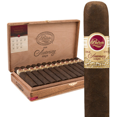 Padron 1964 Anniversary Exclusivo Mad