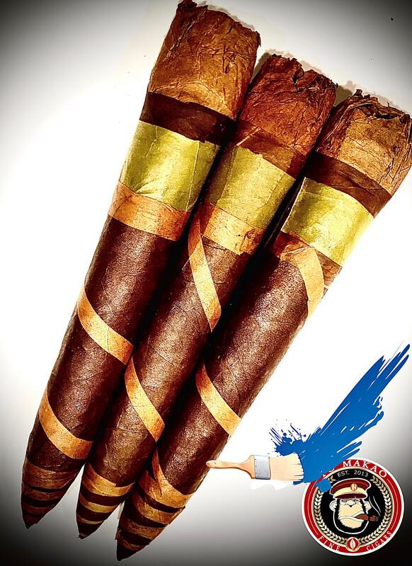 The Brush Cigar