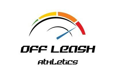 Off Leash Athletics - 20 Sessions