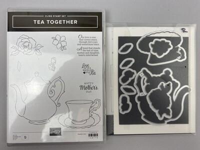 Tea Together Bundle