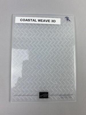 Coastal Weave 3D