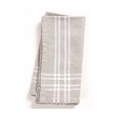 KAF Home Lyon Napkin - Drizzle with White