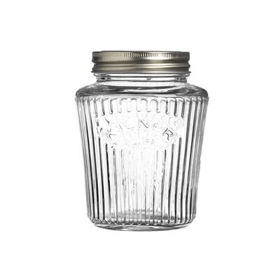 Kilner Vintage Preserve Jar - 0.5L