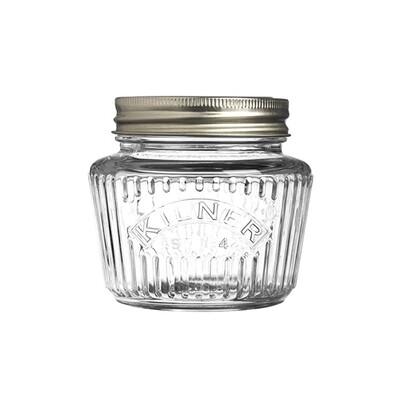 Kilner Vintage Preserve Jar - 0.25L