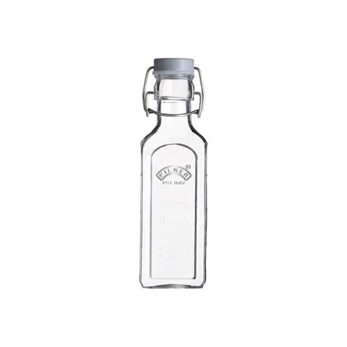 Kilner Clip Top Bottle 10 oz