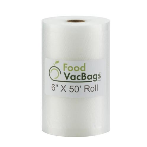 Vesta Vacuum Seal Bag Roll 6