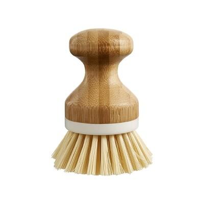 Natural Bamboo Dish Brush