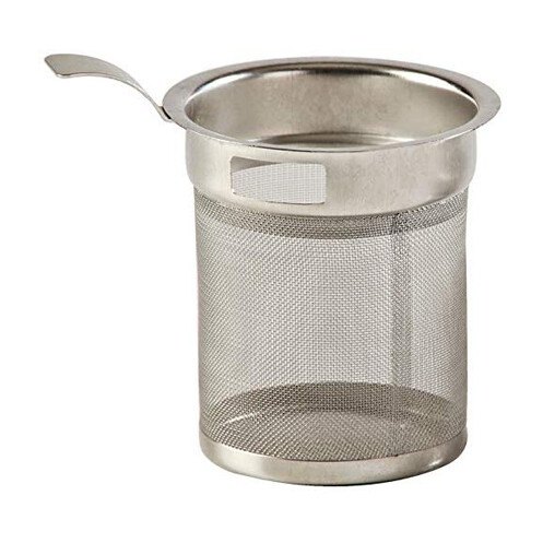 Price & Kensington 6 Cup Stainless Steel Teapot Filter