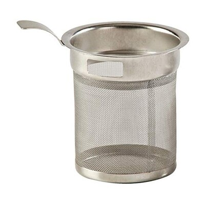 Price & Kensington 6 Cup Stainless Steel Teapot Filter