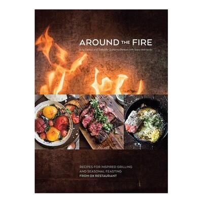 Around the Fire - by Greg Denton, Gabrielle Qui?ónez Denton & Stacy Adimando