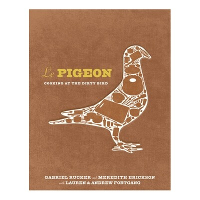 Le Pigeon - by Gabriel Rucker, Meredith Erickson, Lauren & Andrew Fortgang