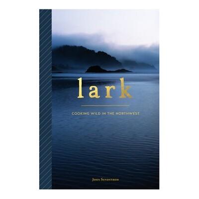 Lark - by John Sundstrom