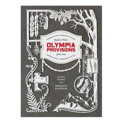 Olympia Provisions - by Elias Cairo & Meredith Erickson