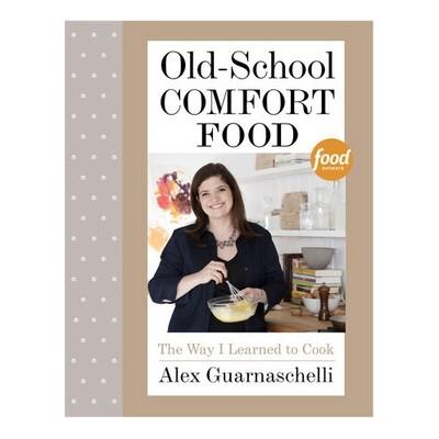 Old School Comfort Food - by Alex Guarnaschelli