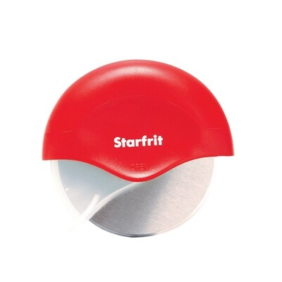 Starfrit Pizza Wheel Red