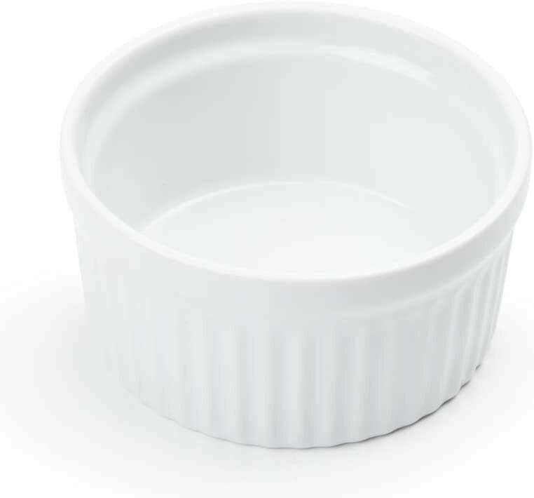 Ceramic Ramekin - 8oz