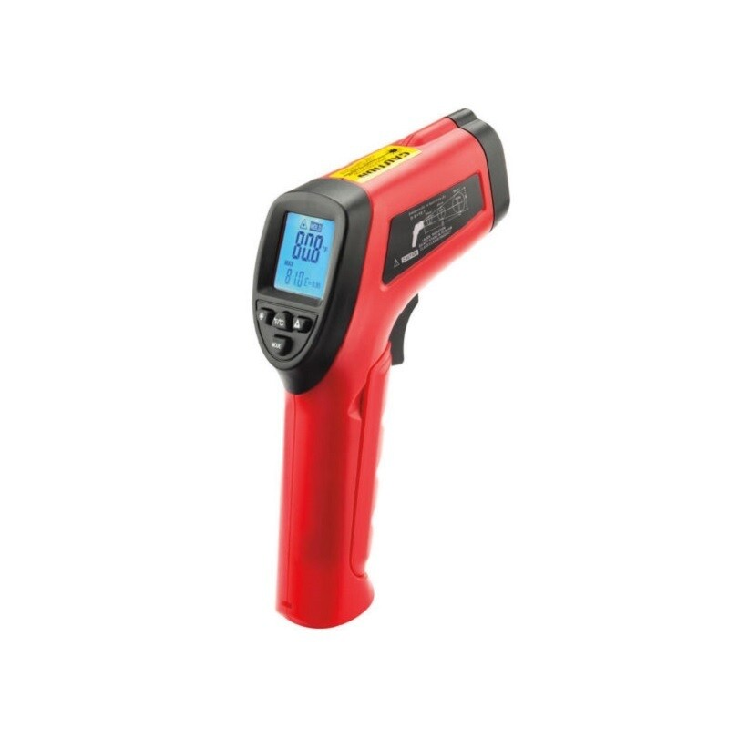 Maverick Infrared Laser Surface Thermometer