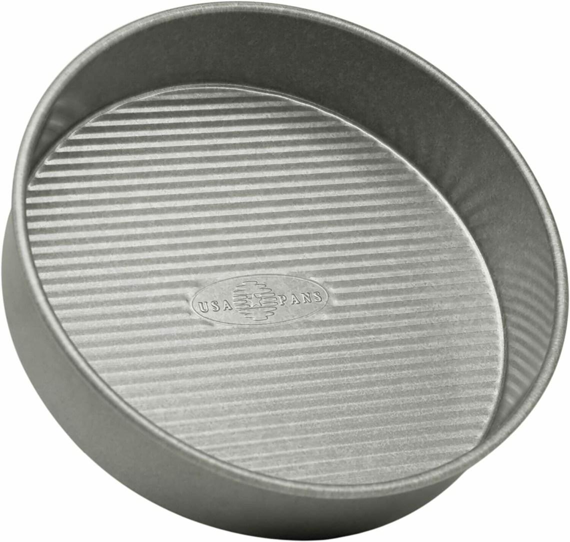USA Pan Round Cake Pan 9