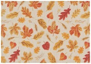 Placemat - Autumn Harvest