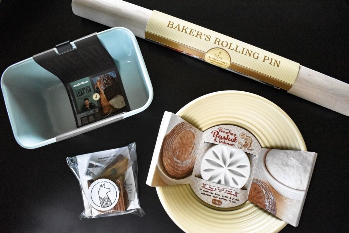 Bread Baker's Bundle