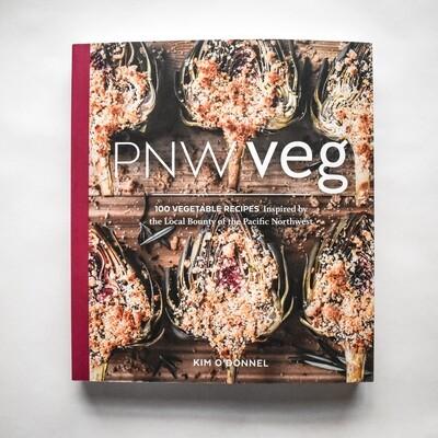 PNW Veg - by Kim O'Donnel
