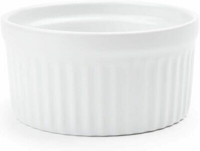Ceramic Ramekin - 8oz