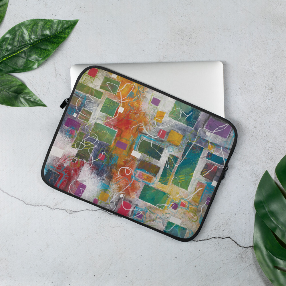 Windows Laptop Sleeve
