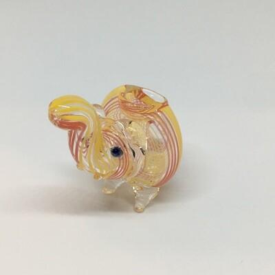 Sm. Elephant Pipe
