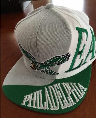 Eagles Baseball Cap