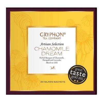 SINGAPORE'S GRYPHON TEA