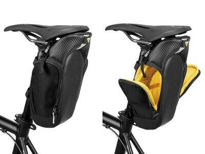TOPEAK MONDO PACK XL STRAP MOUNT SADDLE BAG