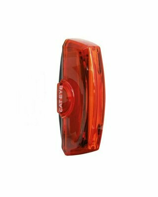 CATEYE RAPID X3 150 LUMENS REAR LIGHT